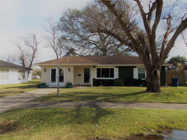 109 S Mattson St Street S, West Columbia, TX 77486 (MLS #23234400) :: Texas Home Shop Realty