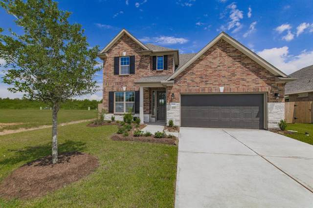 7526 Water Glen Lane, Manvel, TX 77578 (MLS #23236857) :: The Jill Smith Team