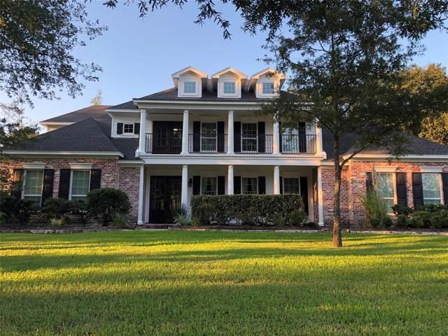 27414 Ossineke Drive, Spring, TX 77386 (MLS #23237716) :: Green Residential