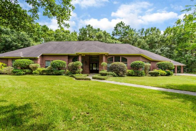910 Commons Way Court, Huffman, TX 77336 (MLS #23237891) :: The Heyl Group at Keller Williams