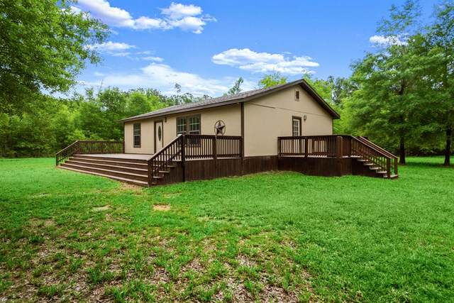 19500 Cearley Street, Cleveland, TX 77328 (MLS #23243007) :: The SOLD by George Team