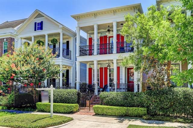 416 E 24th Street, Houston, TX 77008 (MLS #23243990) :: Giorgi Real Estate Group