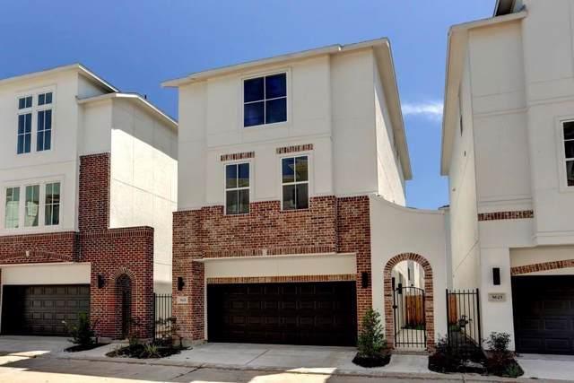5630 Woodbrook Way, Houston, TX 77081 (MLS #23248450) :: The SOLD by George Team