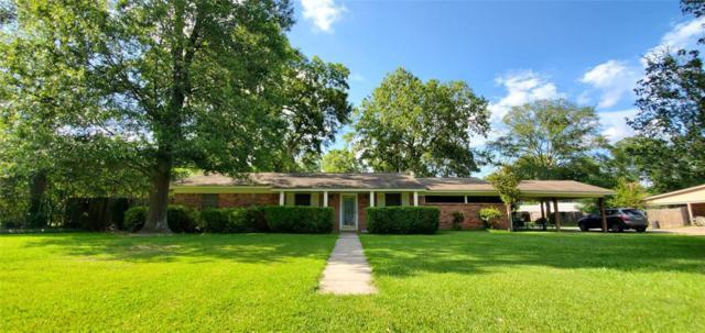 211 Dora Street, Cleveland, TX 77328 (MLS #23251869) :: Giorgi Real Estate Group