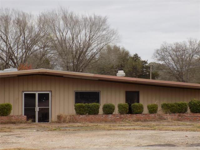 109 Emory Fm 356, Trinity, TX 75862 (MLS #23252037) :: Texas Home Shop Realty