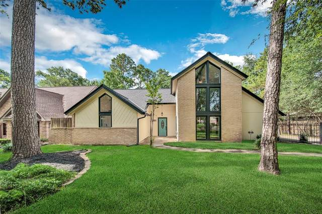 6307 Northway Drive, Spring, TX 77389 (MLS #23254315) :: The SOLD by George Team