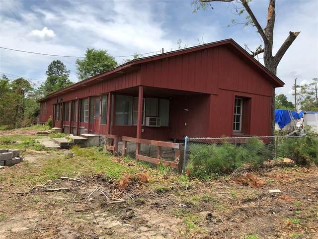 143 N Oak Lee Drive, Onalaska, TX 77360 (MLS #23254452) :: Caskey Realty