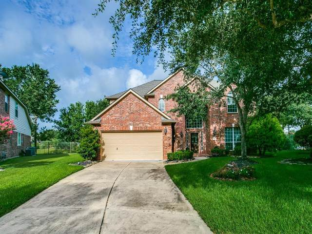 1215 Pelican Hill Court, Katy, TX 77494 (MLS #23254635) :: Giorgi Real Estate Group