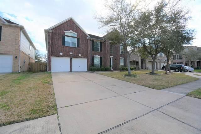 12531 Lynx Lane, Sugar Land, TX 77478 (MLS #23255534) :: The Property Guys