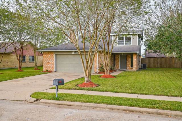 7830 Chasewood Drive, Houston, TX 77489 (MLS #23258083) :: The Home Branch