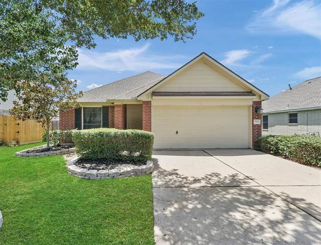 5543 Dunbrook Park Lane, Katy, TX 77449 (MLS #23258975) :: The Heyl Group at Keller Williams