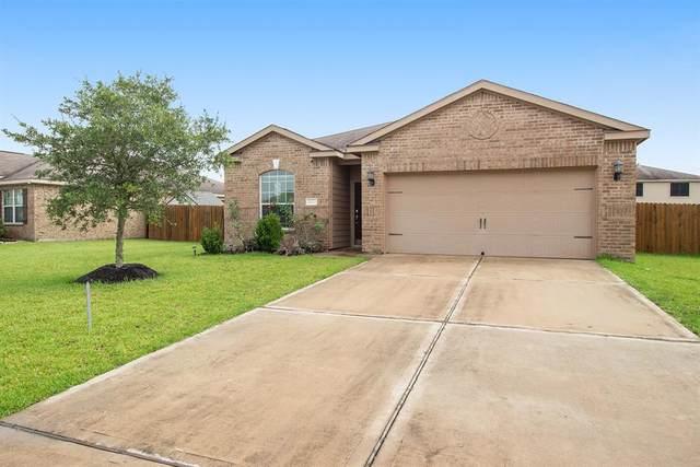 7123 Glenridge Lane, Richmond, TX 77469 (MLS #23260879) :: The SOLD by George Team