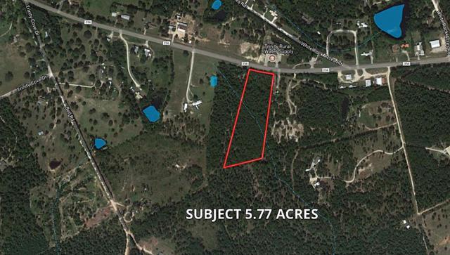 3780 Fm 356, Trinity, TX 75862 (MLS #23262556) :: Giorgi Real Estate Group
