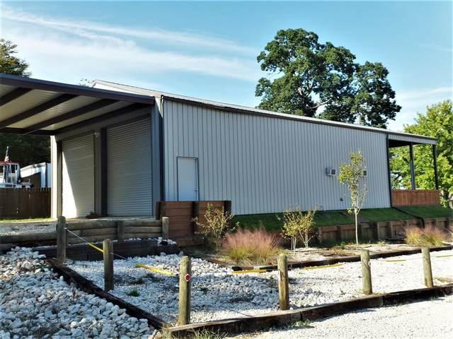 101 Kokomo Run, Point Blank, TX 77364 (MLS #23262664) :: Giorgi Real Estate Group