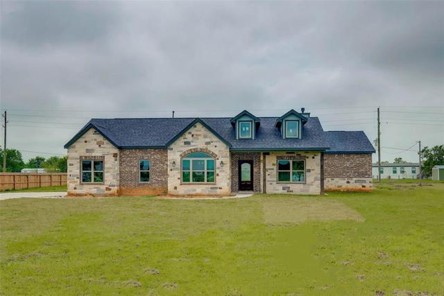 10414 Trey Road, Needville, TX 77461 (MLS #23264009) :: The Heyl Group at Keller Williams