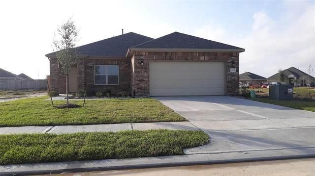 3618 Conquest Circle, Texas City, TX 77591 (MLS #2326467) :: Texas Home Shop Realty