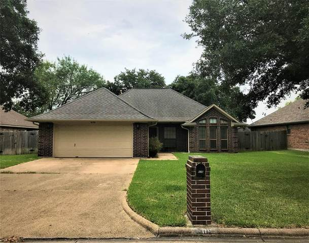 606 Yorkshire Drive, College Station, TX 77845 (MLS #23265206) :: The SOLD by George Team