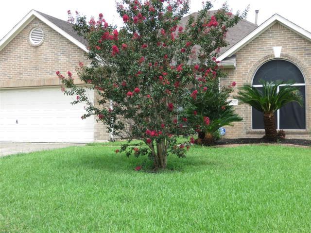 2807 Fern Hill Drive, Spring, TX 77373 (MLS #23265647) :: See Tim Sell