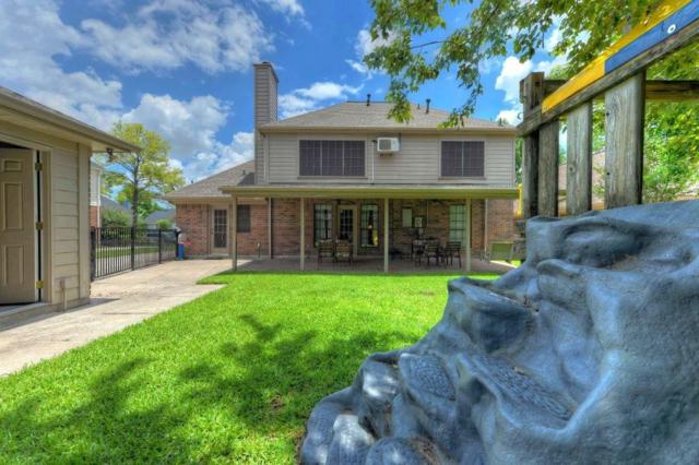 8807 Crazy Horse Trail, Houston, TX 77064 (MLS #23267191) :: The Home Branch