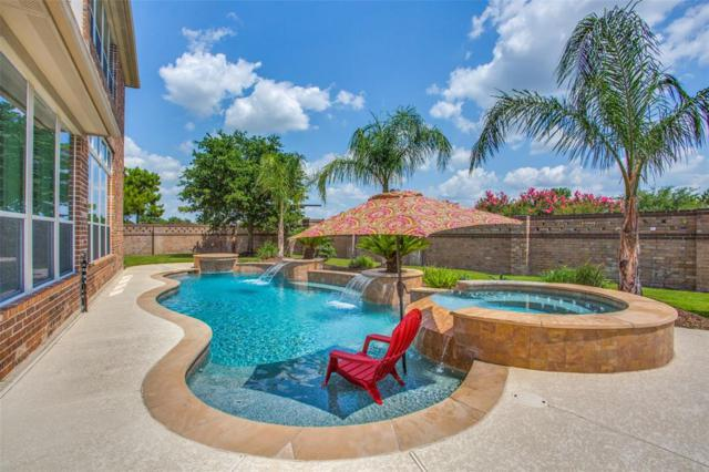 25103 Oakton Springs Drive, Katy, TX 77494 (MLS #23268520) :: The Sansone Group