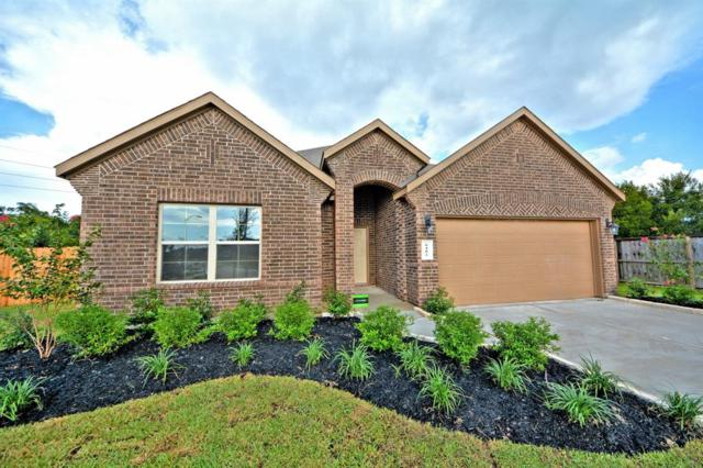 1310 Juliet Court, Rosenberg, TX 77469 (MLS #23271021) :: Magnolia Realty