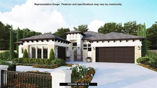 17915 Cartlaw Court, Richmond, TX 77407 (MLS #23273364) :: The Sansone Group