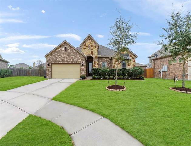 1413 Coffee Mill Court, League City, TX 77573 (MLS #23273970) :: Ellison Real Estate Team