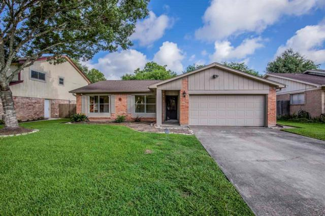 7118 Maxwood Drive, Spring, TX 77379 (MLS #23275265) :: The Sold By Valdez Team
