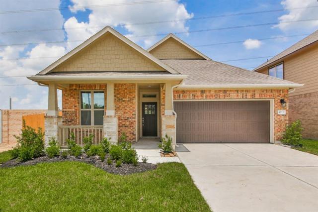 4211 Green Landing Drive, Spring, TX 77386 (MLS #23278217) :: Krueger Real Estate