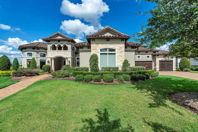 5035 Water View Bend, Sugar Land, TX 77479 (MLS #23281083) :: Caskey Realty