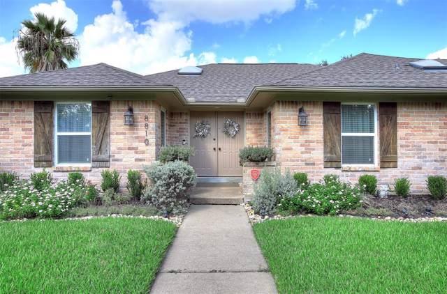 8810 Tavistock Drive, Houston, TX 77031 (MLS #23281512) :: Texas Home Shop Realty