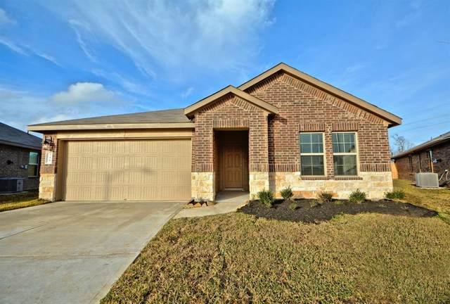3911 Park Ridge Court, Missouri City, TX 77459 (MLS #23283319) :: Ellison Real Estate Team