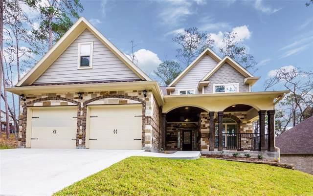 2125 Wheatstone Drive, Huntsville, TX 77340 (MLS #23284738) :: Ellison Real Estate Team