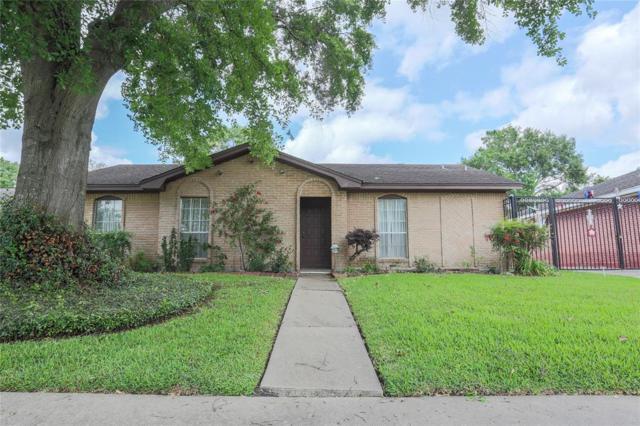 8926 Grape Street, Houston, TX 77036 (MLS #23287311) :: Giorgi Real Estate Group
