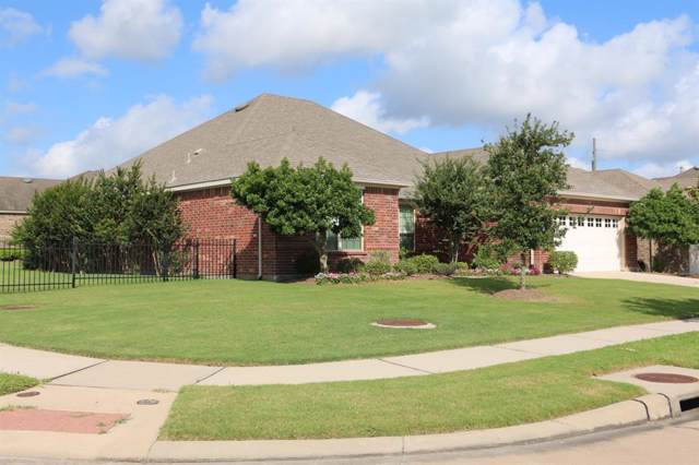 2918 Persimmon Grove, Richmond, TX 77469 (MLS #23287879) :: The Heyl Group at Keller Williams