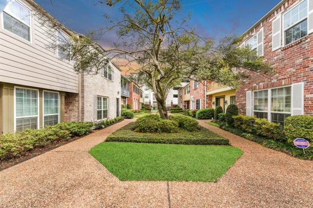 6356 Briar Rose Drive #182, Houston, TX 77057 (MLS #23290247) :: Magnolia Realty