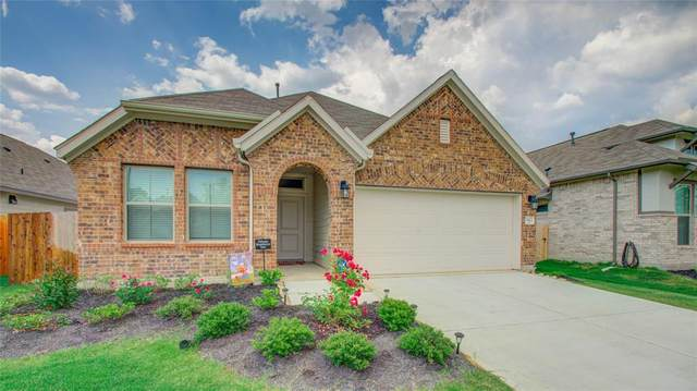 11422 Raven Claw Drive, Tomball, TX 77375 (MLS #23290256) :: The SOLD by George Team