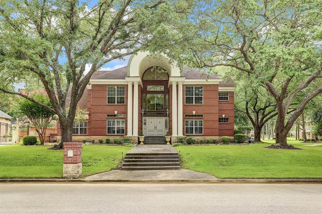 511 Pine Edge Drive, Spring, TX 77380 (MLS #23291377) :: The SOLD by George Team