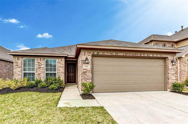 15806 Chestnut Branch Trail, Cypress, TX 77429 (MLS #23294843) :: The Parodi Team at Realty Associates