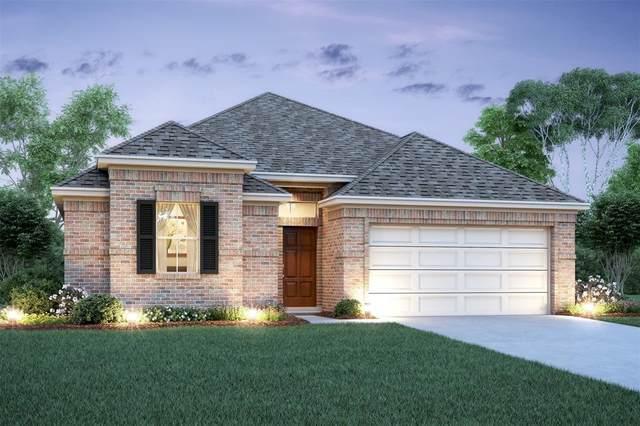 122 Hollow Terrace Court, Tomball, TX 77375 (MLS #23297150) :: The Queen Team