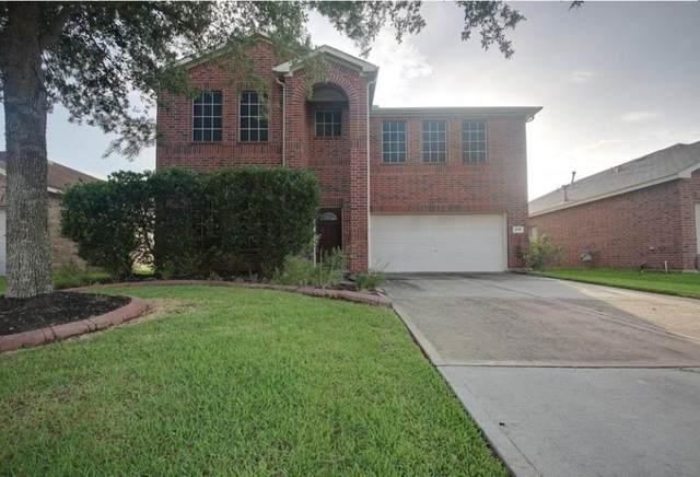 414 New Hope Ln, Katy, TX 77494 (MLS #23297792) :: The Home Branch