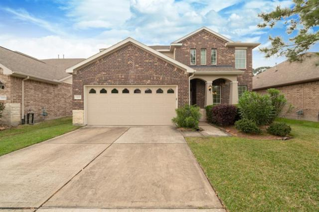 24430 Sundance Spring Drive, Porter, TX 77365 (MLS #23298551) :: The SOLD by George Team
