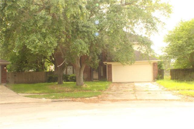 1903 Tall Gum Drive, Fresno, TX 77545 (MLS #23301213) :: Texas Home Shop Realty