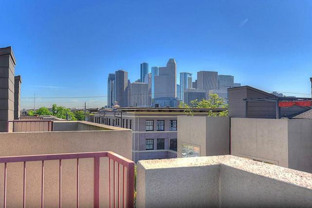 94 Drew Street D, Houston, TX 77006 (MLS #23302075) :: Texas Home Shop Realty