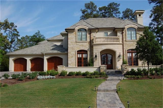 35 Lamerie Way, The Woodlands, TX 77382 (MLS #23302713) :: Texas Home Shop Realty