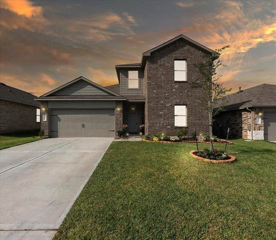 13913 Payette Arbor Court, Conroe, TX 77384 (MLS #2330299) :: Caskey Realty