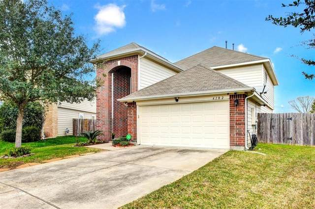 4102 Buras Pass Lane, Houston, TX 77045 (MLS #23306163) :: The Property Guys
