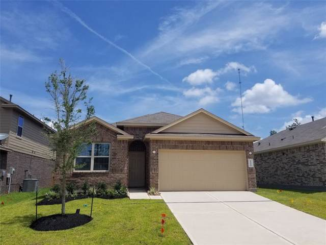 11414 Green Cay, Conroe, TX 77304 (MLS #23307866) :: The Bly Team