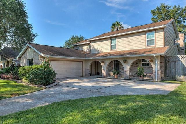 418 Cottonwood Drive, Friendswood, TX 77546 (MLS #2331078) :: Texas Home Shop Realty