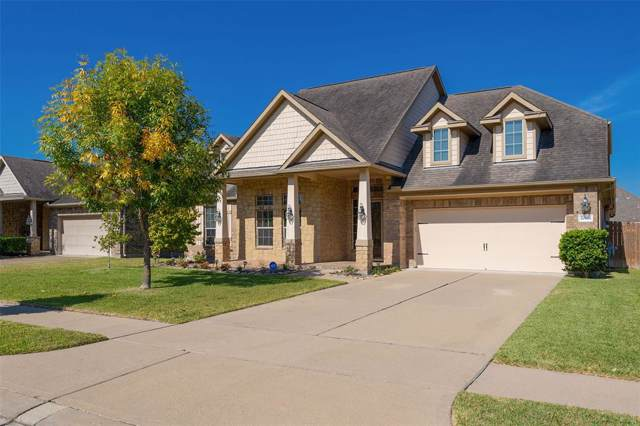 20926 Bright Lake Bend Court, Richmond, TX 77407 (MLS #23311205) :: Ellison Real Estate Team